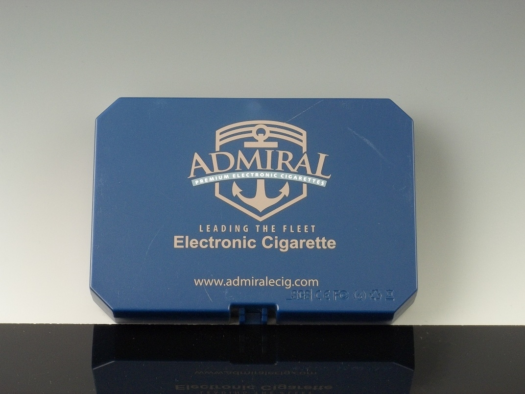 Admiral ELECTRONIC CIGARETTE